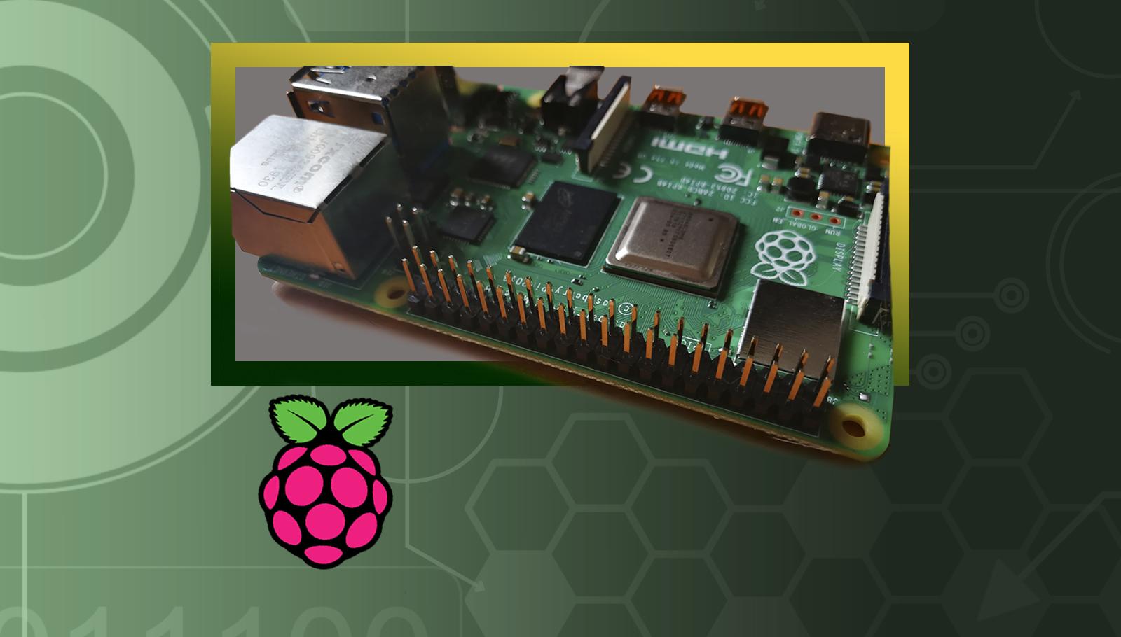 Aprende a usar tu Raspberry Pi